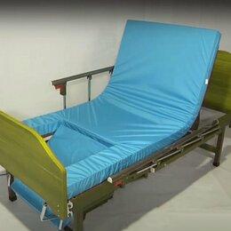 Устройства, приборы и аксессуары для здоровья - Практичная медицинская кровать для лежачих больных, 0