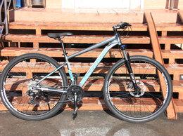 Велосипеды - Велосипед TRINX M500 pro, 0