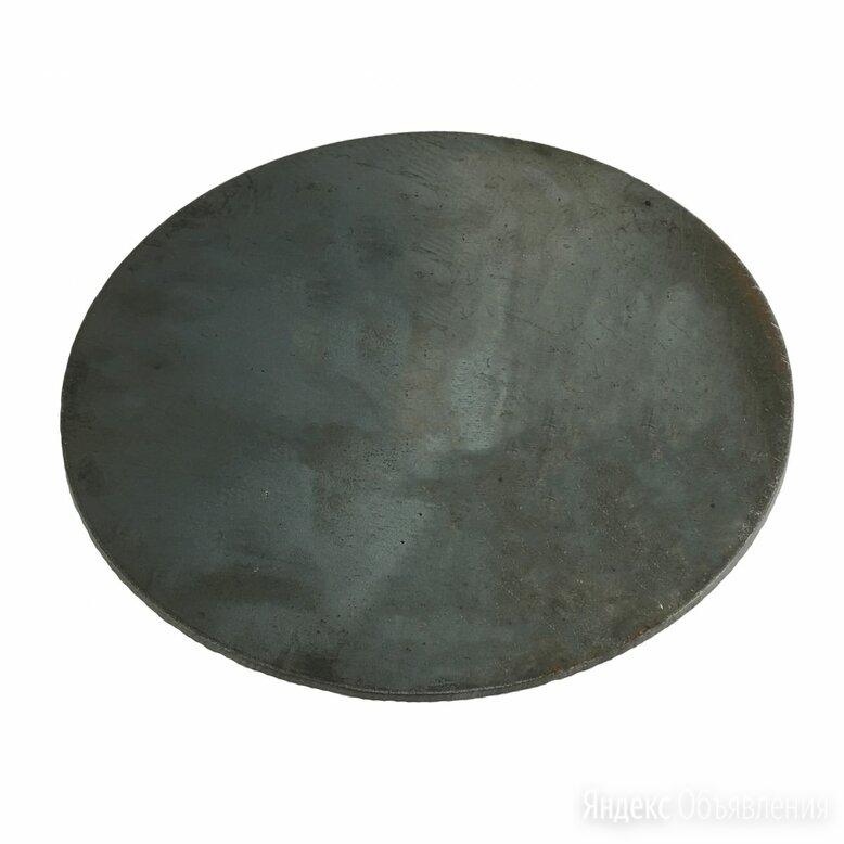 Пятак круглый d-73, t-3мм по цене 56₽ - Станки и приспособления для заточки, фото 0