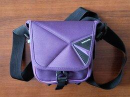 Сумки, чехлы для фото- и видеотехники - Cумка для фотоаппарата Vanguard Pampas II 13, 0