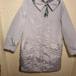 Пальто - Новое женское зимнее пальто 60 размера от московской фирмы ДиВей, 0