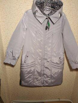 Пальто - Новое женское зимнее пальто 60 размера от…, 0