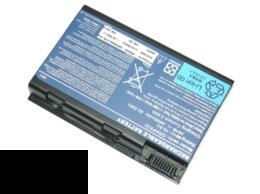 Блоки питания - Аккумулятор Acer Aspire 5100 (BATBL50L6) 11.1V…, 0