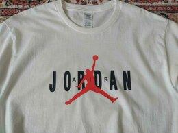 Футболки и майки - Футболки Jordan, 0