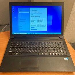 Ноутбуки - Lenovo B590, 0