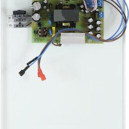 Источники бесперебойного питания, сетевые фильтры - Источник питания Aksilium PS-1280 RM-7/2 PROTECT, 0