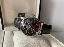 Наручные часы - Часы Montblanс Оригинал, 0