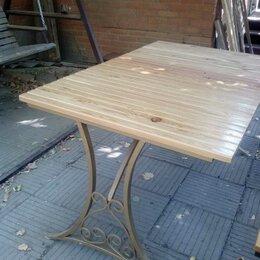 Столы - Садовый стол, 0