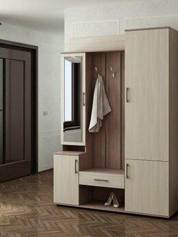 Шкафы, стенки, гарнитуры - Прихожая Визит, 0