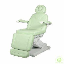 Оборудование для аппаратной косметологии и массажа - Косметологическое кресло МД-848-4, 4 мотора, 0