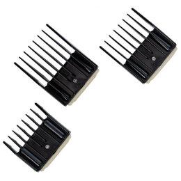 Машинки для стрижки и триммеры - Насадка MOSER 1245-7550, 0
