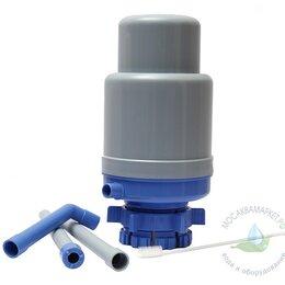 Кулеры для воды и питьевые фонтанчики - Помпа для бутылей 19 литров, 0