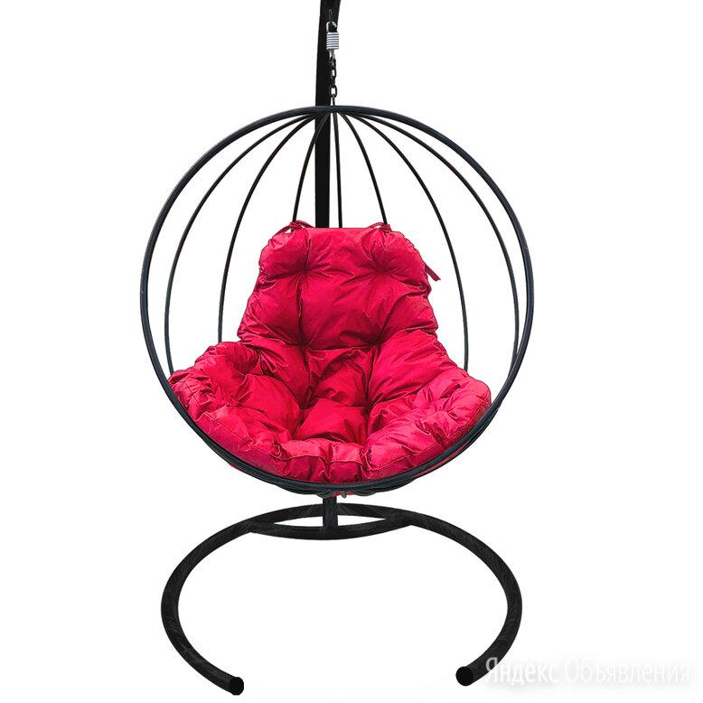 Подвесное кресло-кокон Круглый без ротанга по цене 10971₽ - Подвесные кресла, фото 0