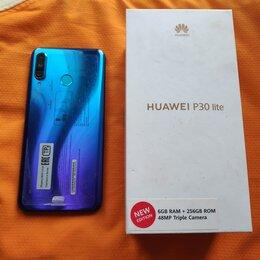 Мобильные телефоны - Huawei P30 Lite 6/256Gb, 0