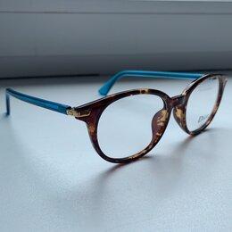 Очки и аксессуары - Dior очки оправа оригинал , 0