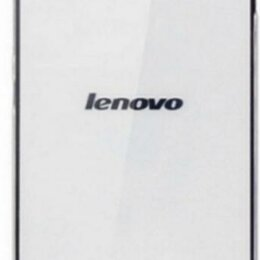 Чехлы - Силиконовый чехол на Lenovo, 0