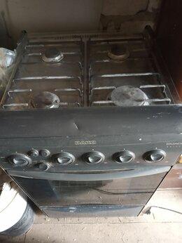 Плиты и варочные панели - Газовая плита Дако дипломата, 0