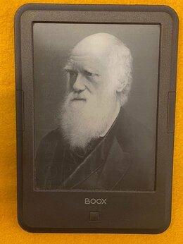 Электронные книги - Электронная книга Onyx Boox Darwin 5, 0