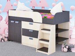 Кровати - Кровать детская многофункциональная, 0