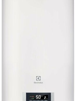 Водонагреватели - Электрический водонагреватель Electrolux EWH 80…, 0