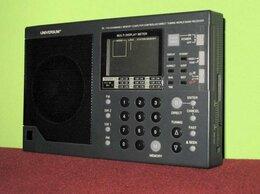 Радиоприемники - Цифровой радиоприемник Оhayo/Universum (новый), 0