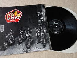 Виниловые пластинки - Crow - Crow Music LP, Uk 1970 - Пластинка, 0
