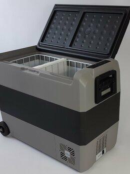 Сумки-холодильники - Автомобильный холодильник Alpicool…, 0