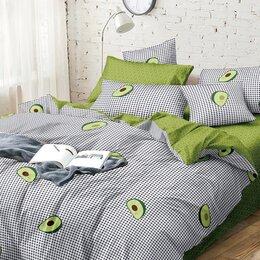 Постельное белье - Постельное белье , размер «2спальный», 100% хлопок, 0