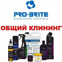 Бытовая химия - Моющие средства Pro-Brite (Про Брайт), 0