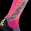 Носки UYN Ski All Mountain Medi Grey/Pink ж. по цене 1313₽ - Брюки, фото 2