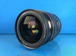 Объективы - Canon EF 24-70mm 2.8 L USM, 0