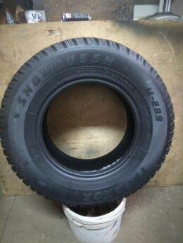 Шины, диски и комплектующие - Зимние шины R14 <Таганка>, 0