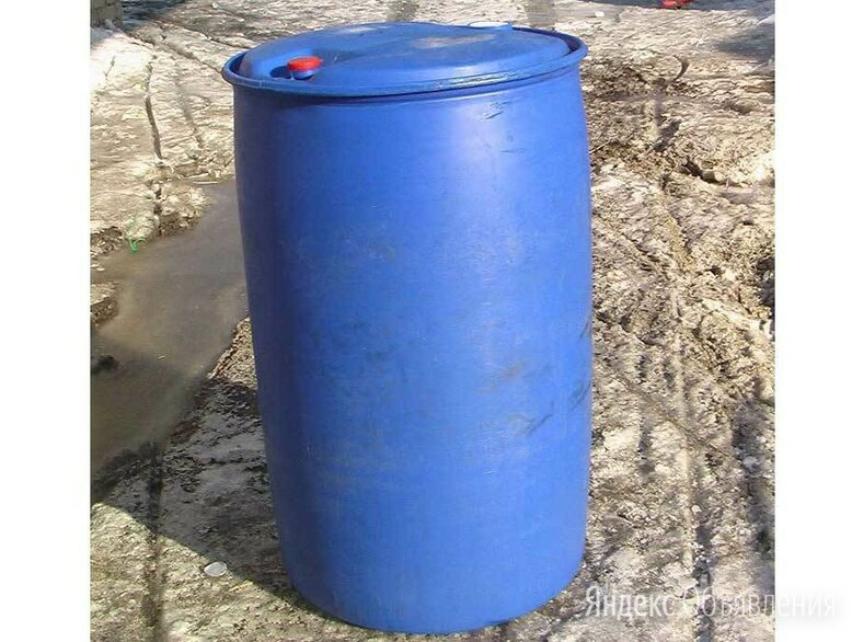 Бочки б/у пластиковые 227 л чистые  по цене 1199₽ - Бочки, фото 0