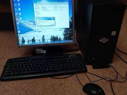 Настольные компьютеры - Для офиса Core2Due, 0