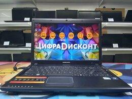 Ноутбуки - Samsung Core2 Duo T3400 3Гб SSD 120Гб HD…, 0
