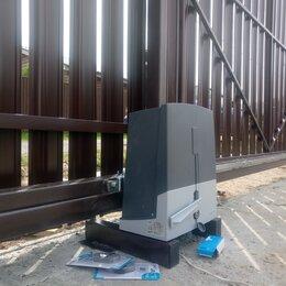 Шлагбаумы и автоматика для ворот - Автоматика для ворот, 0