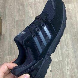 Кроссовки и кеды - Кроссовки adidas torsion чёрные , 0