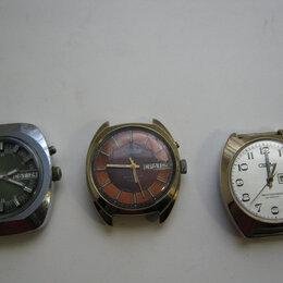 Наручные часы - Часы Слава., 0