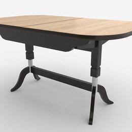 Столы и столики - Стол раздвижной Вектор - 5 дуб сонома, 0