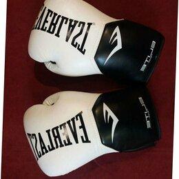 Боксерские перчатки - Перчатки для бокса, 0