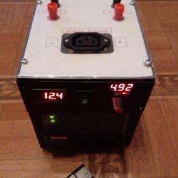 Блоки питания - Блок питания 12 вольт 80 ампер, 0