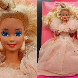 Куклы и пупсы - Барби Birthday Surprise, 1991 год, 0