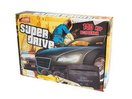 Игровые приставки - Приставка 16bit Super Drive GTA-140, 0