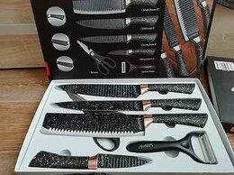Наборы ножей - Набор ножей ZP-004, 0