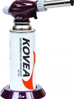Газовые горелки, паяльные лампы и паяльники - Резак газовый  Kovea KT-2912, 0