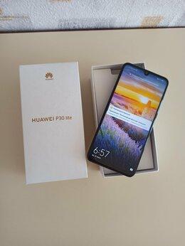 Мобильные телефоны - Huawei p30 lite 128gb, 0