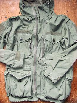 """Куртки - Куртка SAS 2 """"Сплав"""", 0"""