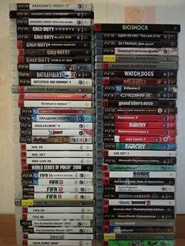 Игры для приставок и ПК - Игры для Playstation 3 PS3 лицензия, 0