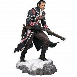 """Скины для игр - Фигурка Шей """"Assassins Creed Rogue"""" от Ubicollectibles, 0"""
