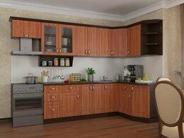 Мебель для кухни - Кухня КЛАССИКА-2 УГЛОВАЯ, правые и левые варианты, 0